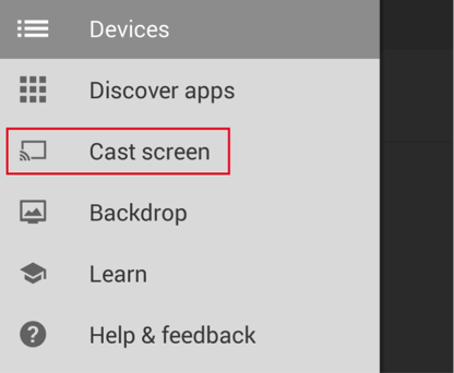 how to change sceen size on rogers tv