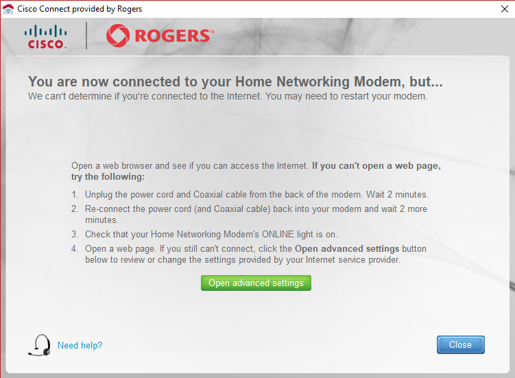 how to change my rogers network name