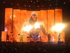 Disturbed concert (WinCE).jpg